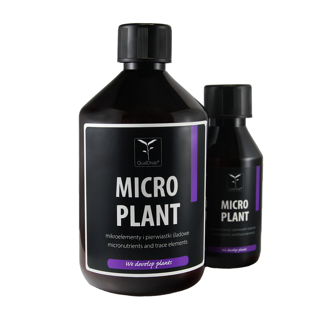 QUALDROP Micro Plant 150ml