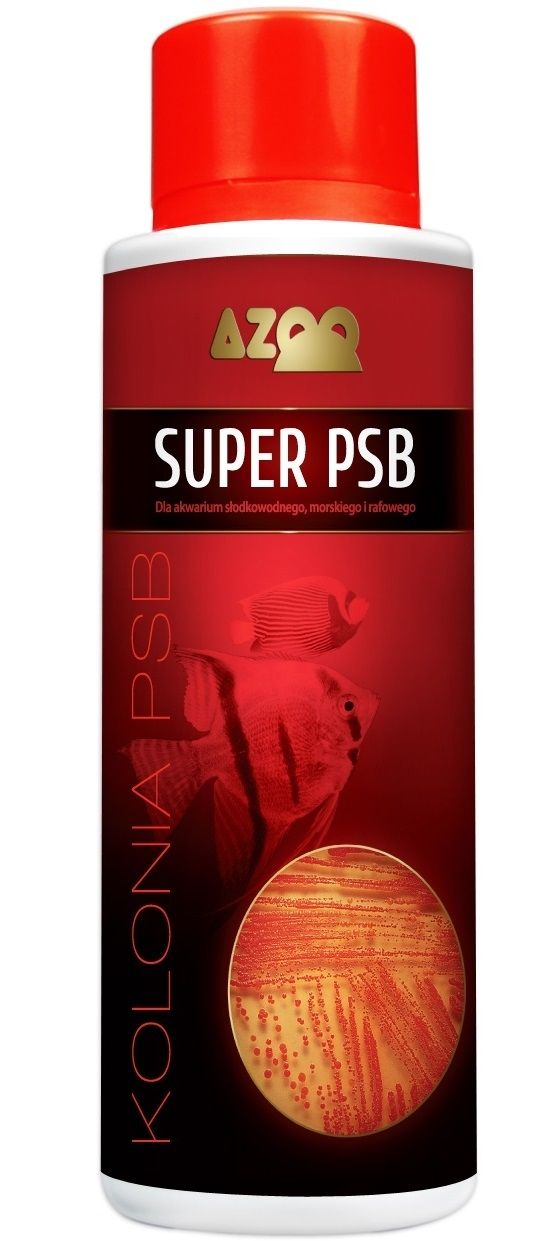 AZOO SUPER PSB 250ml