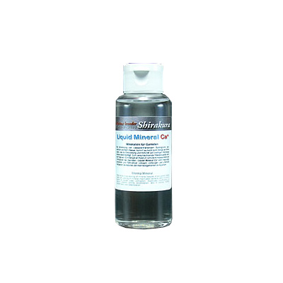 Shirakura Liquid Mineral Ca+ 100ml