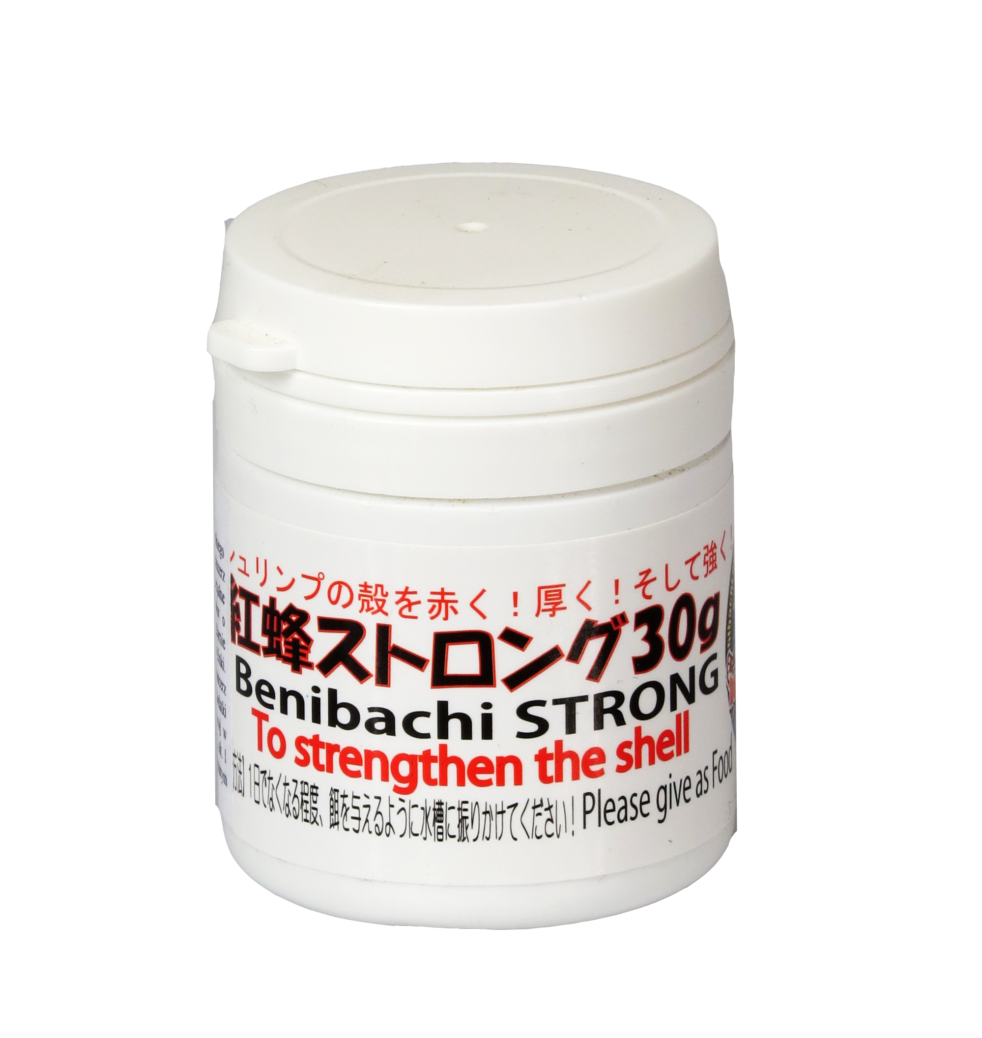Benibachi Bee Strong 30g